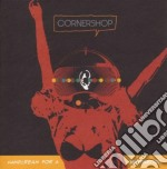 Cornershop - Handcream For A Generation cd musicale di CORNERSHOP