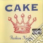 Cake - Fashion Nugget cd musicale di Cake