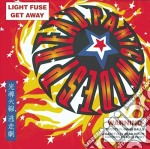 LIGHT FUSE GET AWAY cd musicale di WIDESPREAD PANIC