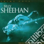 PRIME CUTS cd musicale di Billy Sheehan