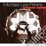 Michael Lee Firkins - Black Light Sonatas cd musicale di LEE FIRKINS MICHAEL