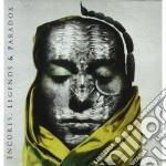 Encores Legends Paradox cd musicale di ARTISTI VARI
