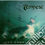 THE DOUBLE CROSS cd musicale di TEMPEST