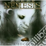 Age Of Nemesis - Terra Incognita cd musicale di AGE OF NEMESIS