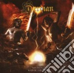 NEW ERA PT 2:WAR OF THE GODS cd musicale di DERDIAN