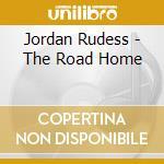 Jordan Rudess - The Road Home cd musicale di Jordan Rudess