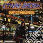 OUT OF OBLIVION                           cd musicale di Brosh Ethan