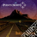 Road less traveled cd musicale di North Points