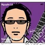 Le Nguyen - Signature Edition 1 cd musicale di Le Nguyen