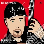 SIGNATURE EDITION 2                       cd musicale di Ulf Wakenius