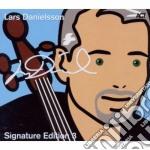 SIGNATURE EDITION 3                       cd musicale di Lars Danielsson