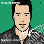 SIGNATURE EDITION 4                       cd musicale di Wolfgang Haffner