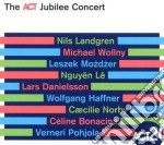The act jubilee concert cd musicale di Act family band