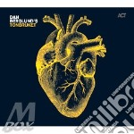 TONBRUKET                                 cd musicale di Dan Berglund