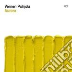 Aurora cd musicale di Pohjola Verneri