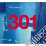 301 cd musicale di Esbjorn svensson tri