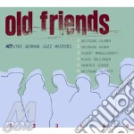 Old friends cd musicale di Klaus Doldinger