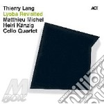 LYOBA REVISITED                           cd musicale di Thierry Lang