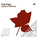Aagre Froy - Cycle Of Silence cd musicale di Froy Aagre