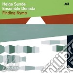FINDING NYMO                              cd musicale di Helge Sunde