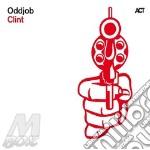 CLINT                                     cd musicale di ODDJOB