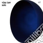 Vijay Iyer - Solo cd musicale di Vijay Iyer