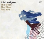 (LP VINILE) The moon, the stars and you [lp] lp vinile di Nils Landgren