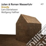 Gravity cd musicale di Wasserfuhr julian &
