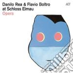 Opera cd musicale di Boltro f Rea danilo