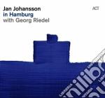 In hamburg cd musicale di Jan Johansson