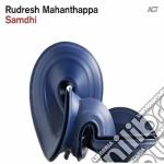 Samdhi cd musicale di Rudresh Mahanthappa