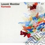 Komeda cd musicale di Leszek Mozdzer
