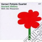 Ancient history cd musicale di Pohjola Verneri