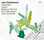 (LP VINILE) Liberetto [lp] lp vinile di Lars Danielsson