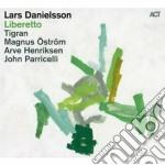 Liberetto cd musicale di Lars Danielsson