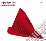 Vijay Iyer - Accelerando cd musicale di Vijay Iyer