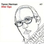 Alter ego cd musicale di Yaron Herman