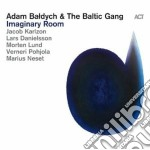 Adam Baldych And The Baltic Gang - Imaginary Room cd musicale di The ba Baldych adam
