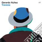 Travesia cd musicale di Gerardo Nunez
