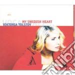 My swedish h. 05 cd musicale di Viktoria Tolstoy