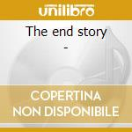 The end story - cd musicale di Imperials/l.richard/r.jones &