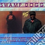 Cuffed.../doing a party.. - cd musicale di Dogg Swamp