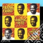 Harpin' on it - frost frank cd musicale di Frost Frank