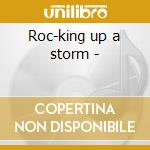 Roc-king up a storm - cd musicale di Lamarr's Mark