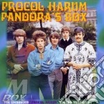 Pandora's box - procol harum cd musicale di Harum Procol