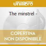 The minstrel - cd musicale di Cornell Campbell