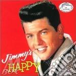 Jimmy Clanton - Jimmy'S Happy, Jimmy'S Blue cd musicale di Clanton Jimmy