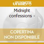 Midnight confessions - cd musicale di Phyllis Dillon