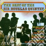 The best of... plus - sahm doug cd musicale di Sir douglas quintet