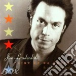 Point of no return - cd musicale di Jim Lauderdale